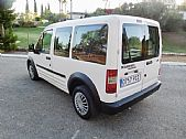 please mouse over this FORDTRANSIT CONNECT thumbnail for larger photograph