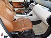 please mouse over this RANGE ROVEREVOQUE thumbnail for larger photograph