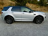 please mouse over this LAND ROVERDISCOVERY SPORT thumbnail for larger photograph