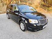 please mouse over this CHRYSLERGRAND VOYAGER thumbnail for larger photograph
