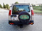 please mouse over this LAND ROVERDISCOVERY  thumbnail for larger photograph