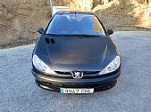 please mouse over this PEUGEOT206  thumbnail for larger photograph