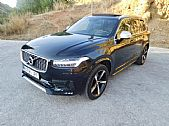 please mouse over this VOLVOXC90 thumbnail for larger photograph