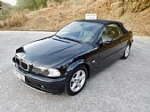 please mouse over this BMW318 CI thumbnail for larger photograph