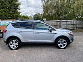 please mouse over this FORD  KUGA thumbnail for larger photograph