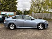 please mouse over this MAZDA6 thumbnail for larger photograph